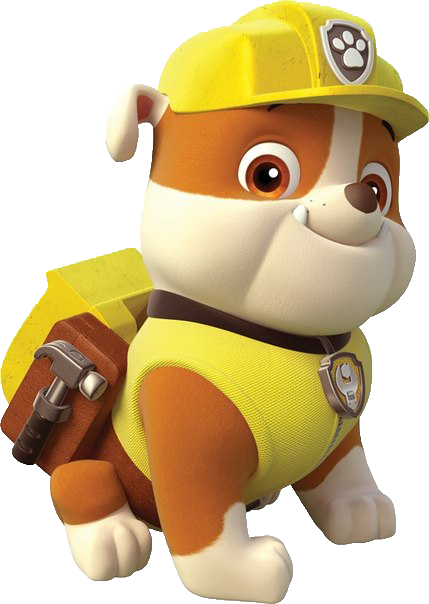 Names All Paw Patrol Dogs
