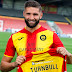 Δανεικός στην Partick Thistle o Turnbull