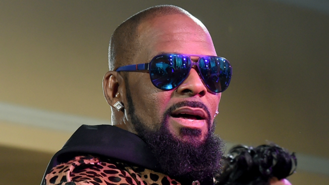 'I didn't do this stuff, this is not me': R. Kelly in first interview since arrest