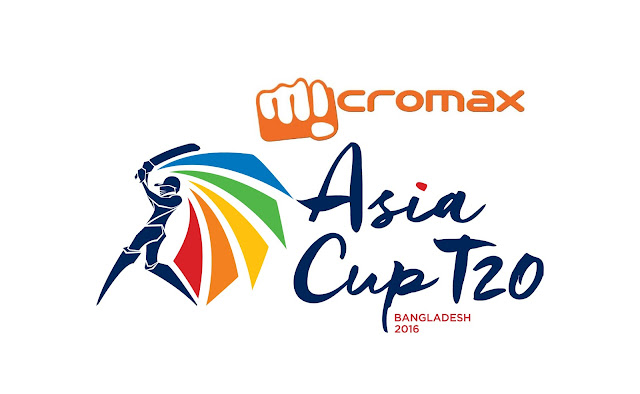 Asia Cup Live