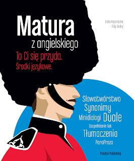 Matura z angielskiego wydawnictwo Preston Publishing