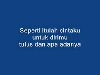 Lirik Lagu Jangan Pernah Takut Mencintaiku (JPTM) - Element