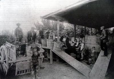 Fotografías de Argentina en el siglo XIX y XX