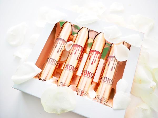 Kylie Cosmetics tilaus / plussat ja miinukset