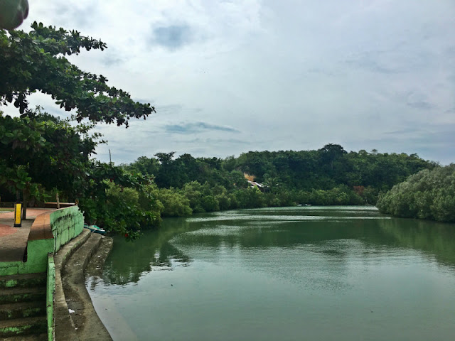 Things to do in Tabuelan Cebu - Tabuelan River