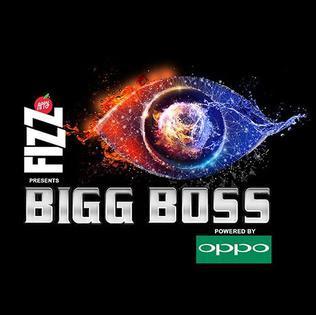 Bigg Boss Season 12 List of Contestants Entering House