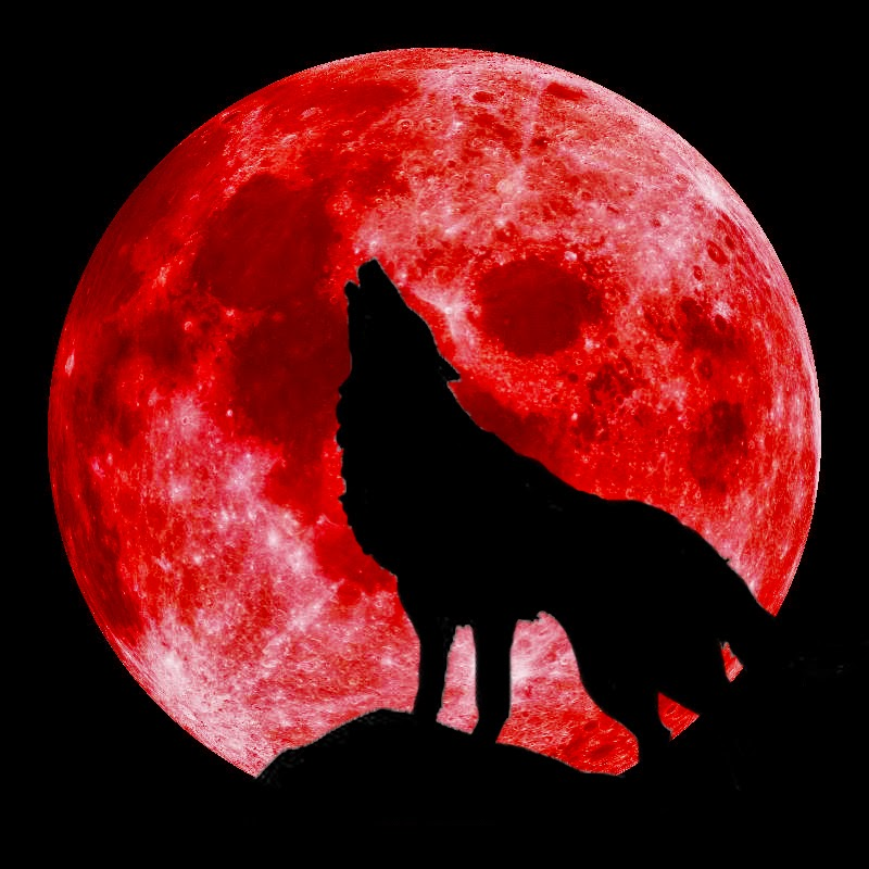 red moon symbolism - photo #18