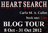 Heart Search Blog Tour