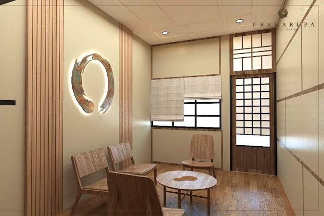 Desain Interior Ruang Tamu Sederhana Yang Elegan