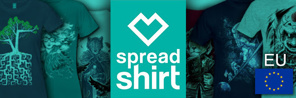 SpreadShirt Europe