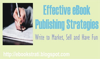 effective book publishing strategies through Amazon kindle direct publishing