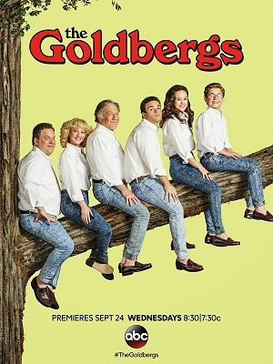 The Goldbergs - 2ª Temporada Legendada Torrent Download