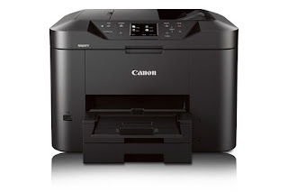 Canon MAXIFY MB2360 Driver Printer Obtain For Home windows in addition to Mac