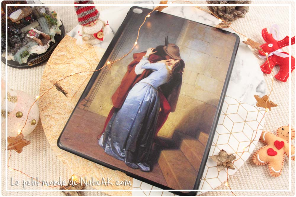 coque personnalisable Ipad air 2 GoCustomized