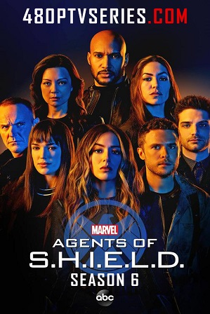 Watch Online Free Agents of S.H.I.E.L.D. Season 6 Download All Episodes 480p 720p HEVC