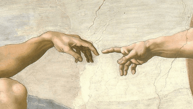 Kairos: A Proof for God