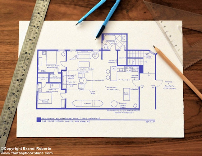 Etsy Shop Of The Month Fantasy Floorplans Neon Rattail