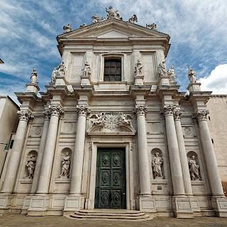 Chiesa di Santa Maria Assunta (Gesuiti), Cannaregio