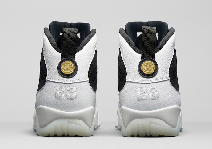 buy popular eda1d 7fa06 Swag Craze: First Look: Nike Air Jordan 9 LA Los Angeles ...