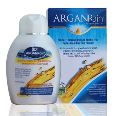 arganrain hair growth shampoo