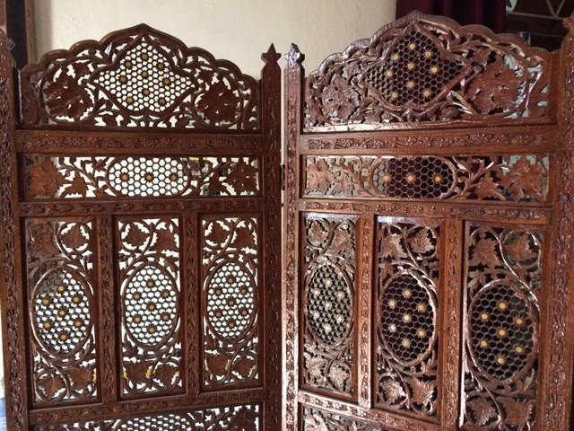 Handicrafts Of Uttar Pradesh Wood Craft Types Techniques