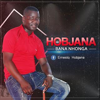Hobjana - Bana Nhonga