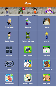 HACK LINE THEME ANDROID | FREE HACK LINE STICKER FOR ANDROID