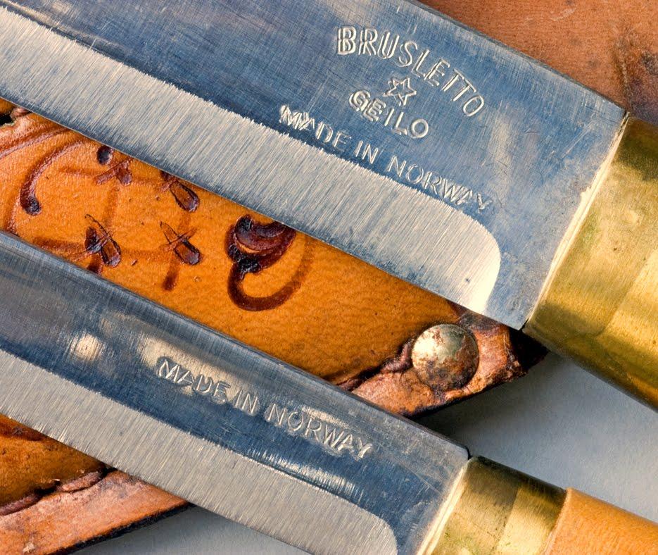 knivblader til salgs