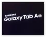 Samsung Galaxy Tab A 7.0 (2016) logo