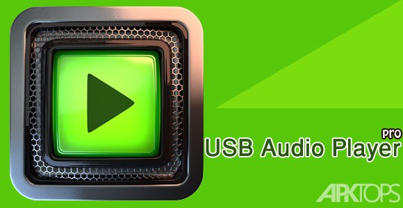 USB Audio Player PRO v4.3.1 Android Apps Full Version.