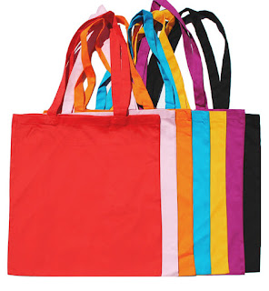 Buying Cotton Tote Bags Wholesale for Crafting and Screen Printing