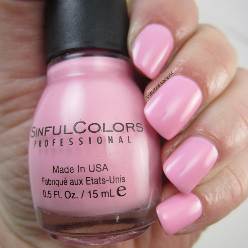 Pink-Smart-Sinful-Colors-What's-Hot-2015-Collection