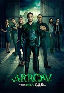 Arrow Temporada 2×21 City of Blood