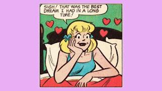 [KATINA #0036] Τα όνειρα της στονερομπάντας