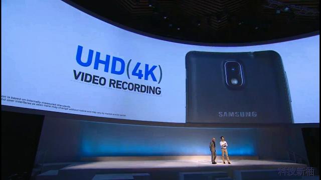 詳盡報導 SAMSUNG Galaxy Note 3、Note 10.1、 Galaxy Gear 發表會內容 Galaxy+Note+3+-16