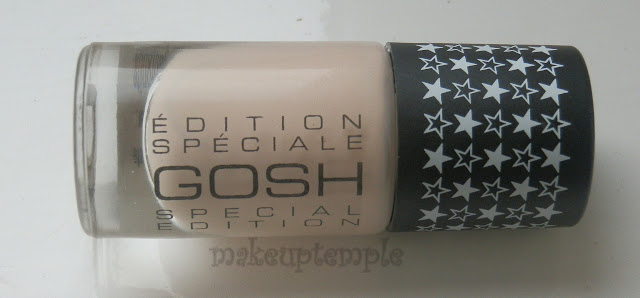 Gosh Special Edition Nail Polish HighSchool Flirt Swatches