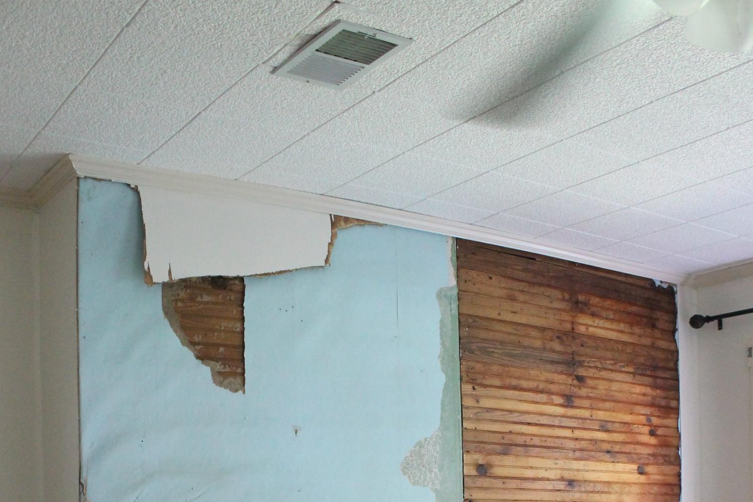 Removing Polystyrene Ceiling Tiles Hbm Blog