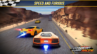 Speed Traffic Drifting Free v1.3