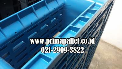 Palet Plastik HDPE Murah