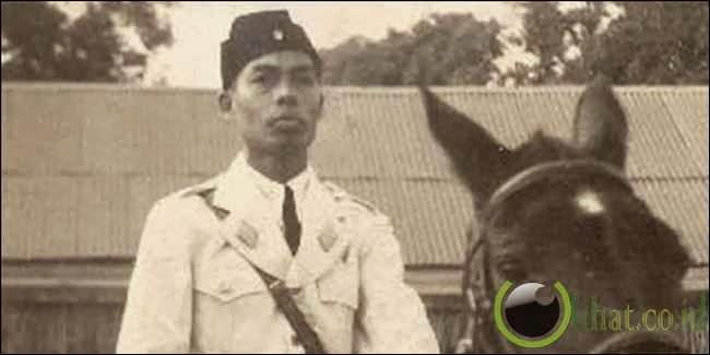 Hantu di Kamar Bekas Jendral Sudirman