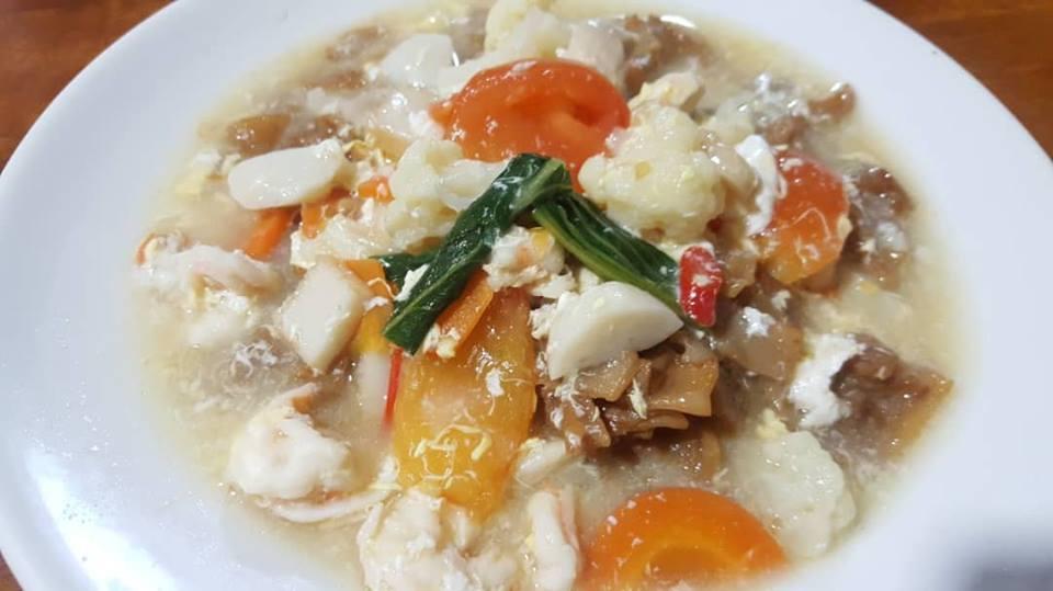 Mrs Wawa Ashihara Resepi Kuey Teow Ladna Paling Simple Sedap