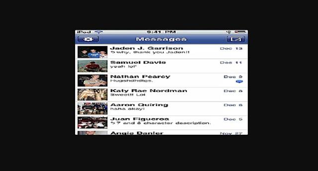 Unduh Facebook Messenger