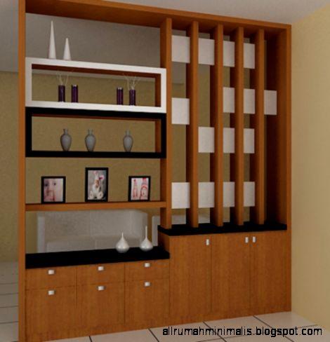 partisi rumah minimalis | design rumah minimalis