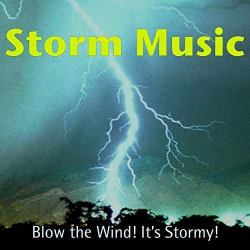 [Album] オムニバス – ストーム・ミュージック・・・吹けよ風、呼べよ嵐!嵐の音楽。 (2015.08.05/MP3/RAR)