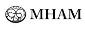 Logo MHAM