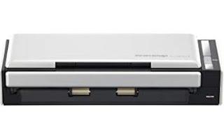 Fujitsu ScanSnap S1300i Driver Download Mac, Windows