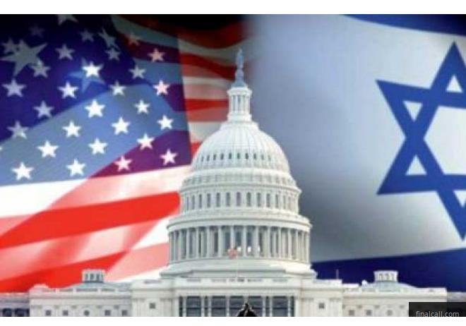 AS Ingin Negara Timur Tengah Akui Israel