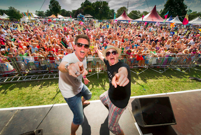 , LolliBop, The Big Bash for Little People- Super Early Bird Tickets released today!