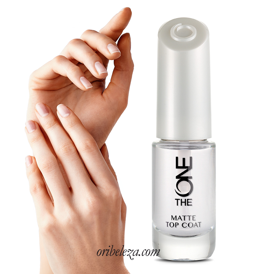 Top Coat Mate The ONE da Oriflame