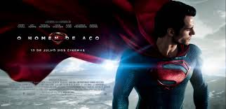 Man of Steel Review Banner | A Constantly Racing Mind